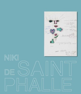 Monthly Missive | Art As Jewellery x Niki de Saint Phalle & Exhibition Guide