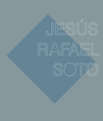 Monthly Missive | Art As Jewellery x Jesus Rafael Soto | 1