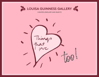 Things That I Love Too