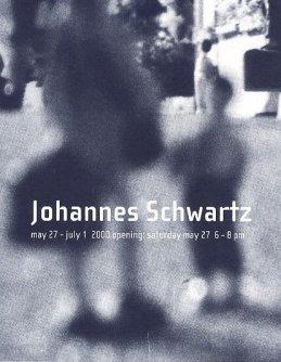 Johannes Schwartz