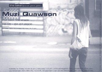 Muzi Quawson