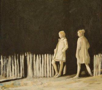 Glenn Sorensen on Canvas