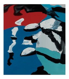 Rezi van Lankveld represented by Annet Gelink Gallery