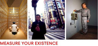 Meiro Koizumi at The Rubin Museum of Art, NYC