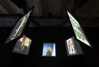 ROBBY MÜLLER at Power Station of Arts, Shanghai