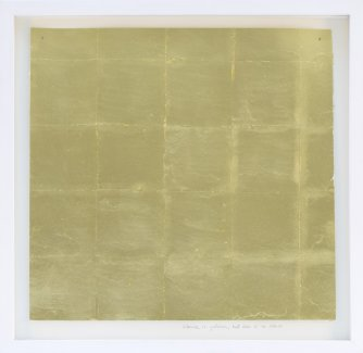 Sarah van Sonsbeeck shortlisted for the Volkskrant Beeldende Kunst Prijs 2012