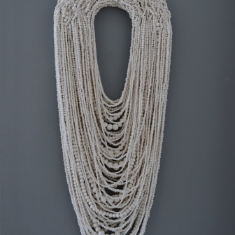 White Necklace, 2012