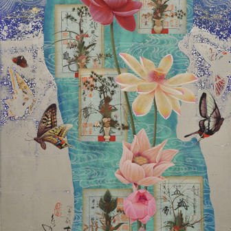 Kyosuke Tchinai | Gallery Elena Shchukina