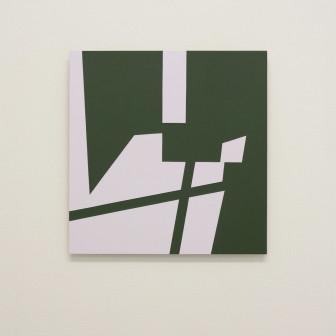 Green Error Complex 5, 2009