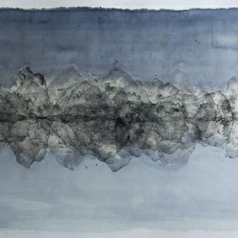 Blue Agate, 2018