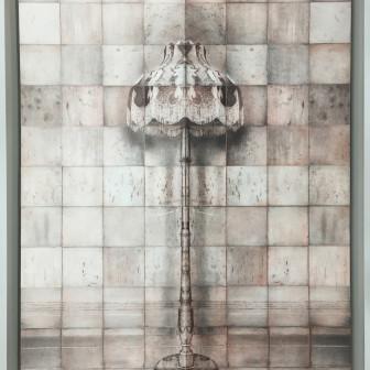 Myriorama Room Series - Lamp, 2016