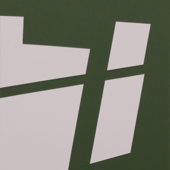 Green Error Complex 3, 2009