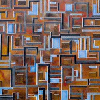 Turner Mondrian Mk II, 2017