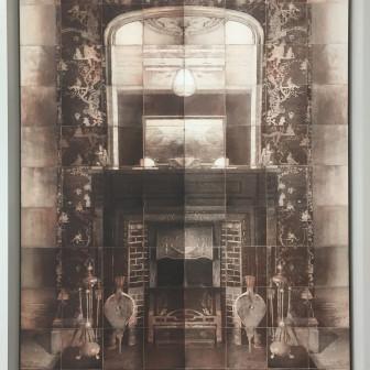 Myriorama Room Series - Fireplace, 2016