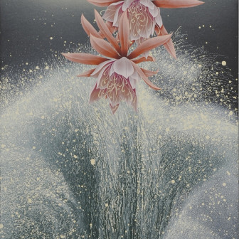 Utopia, Flower of the Ocean, 2015