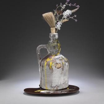 Artist's Flower Pot, 2016
