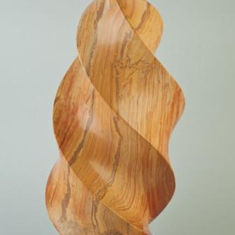 Golden Spiral, 2007