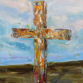 A Cross Reclaimed, 2016