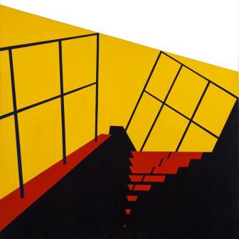 Steps and Railings, 1999