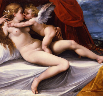 ITALIAN PAINTINGS FROM THE 17th & 18th CENTURIES