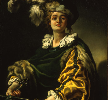 The International Caravaggesque Movement
