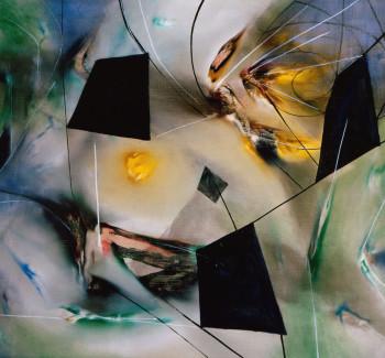 Roberto Matta: On the Edge of a Dream