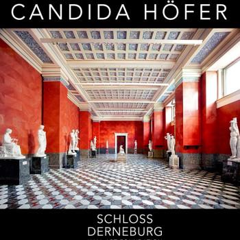 CANDIDA HÖFER at Hall Art Foundation   Schloss Derneburg Museum