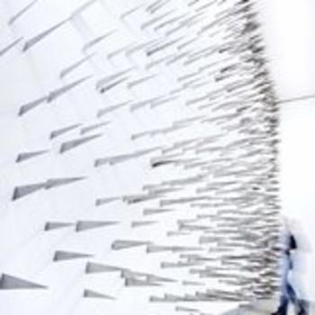 NOT VITAL: Schauwerk Sindelfingen Work 1989 - 2011