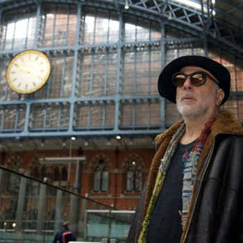 RON ARAD: Thought Train of Thought