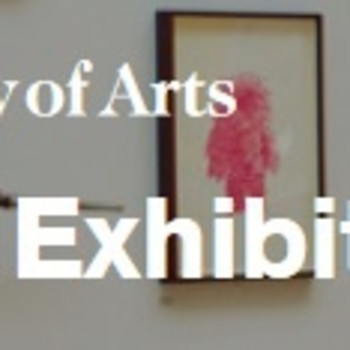 TONY BEVAN / RON ARAD in 'Summer Exhibition'