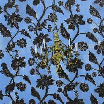 Shani Rhys James – 'Florilingua', Hay Festival