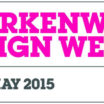 Jonathan Field - Clerkenwell Design Week
