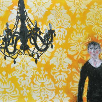 Shani Rhys James - Women's Art Society II, MOSTYN, Llandudno