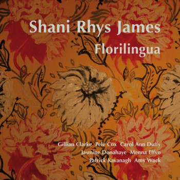 Shani Rhys James 'Florilingua' book