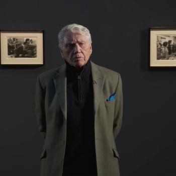 Don McCullin: Proximity