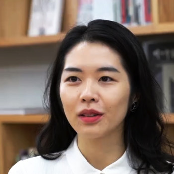 An Interview with Chen Zhe