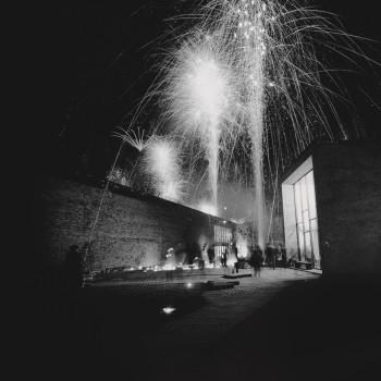 三影堂10周年庆典回顾