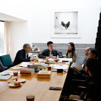 国际评委独家访谈 第2辑