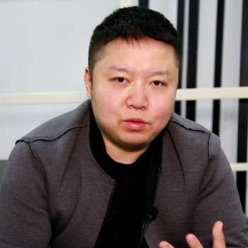 An Interview with Wang Tuo