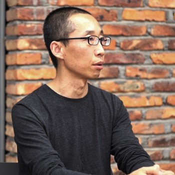 An Interview with Zhang Li