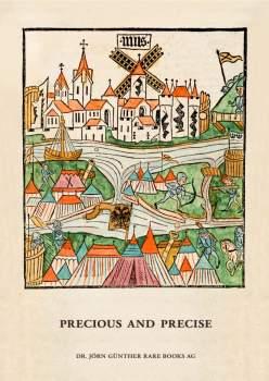 Precious and Precise, Brochure No. 17