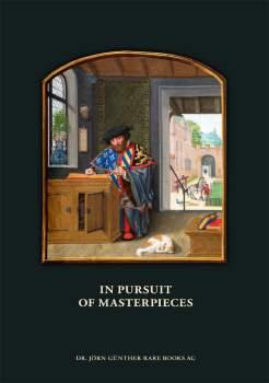 In Pursuit of Masterpieces, Brochure No. 16