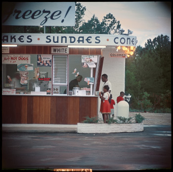 Gordon Parks: Part One