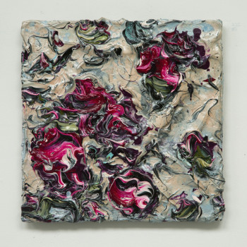 Geoff Uglow: The Rose Garden