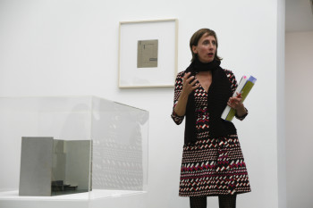 Stephanie Rosenthal on Lygia Clark