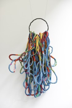 Sheila Hicks in conversation with Sjarel Ex