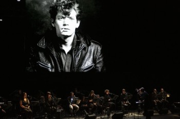 'TRIPTYCH (EYES OF ONE ON ANOTHER)' | AN OPERA INSPIRED BY THE LIFE AND WORK OF ROBERT MAPPLETHORPE