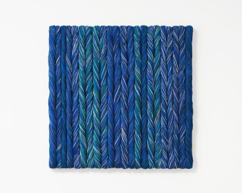 SHEILA HICKS: STONES OF PEACE