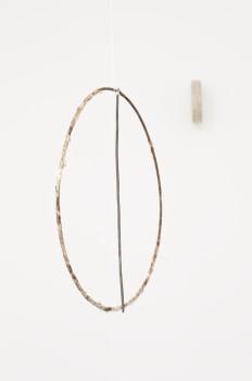 Fernanda Gomes, Untitled, 1997