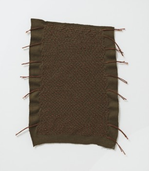 Group show: Lygia Clark and Sheila Hicks: Making Space: Women Artists and Postwar Abstraction, MoMA, New York